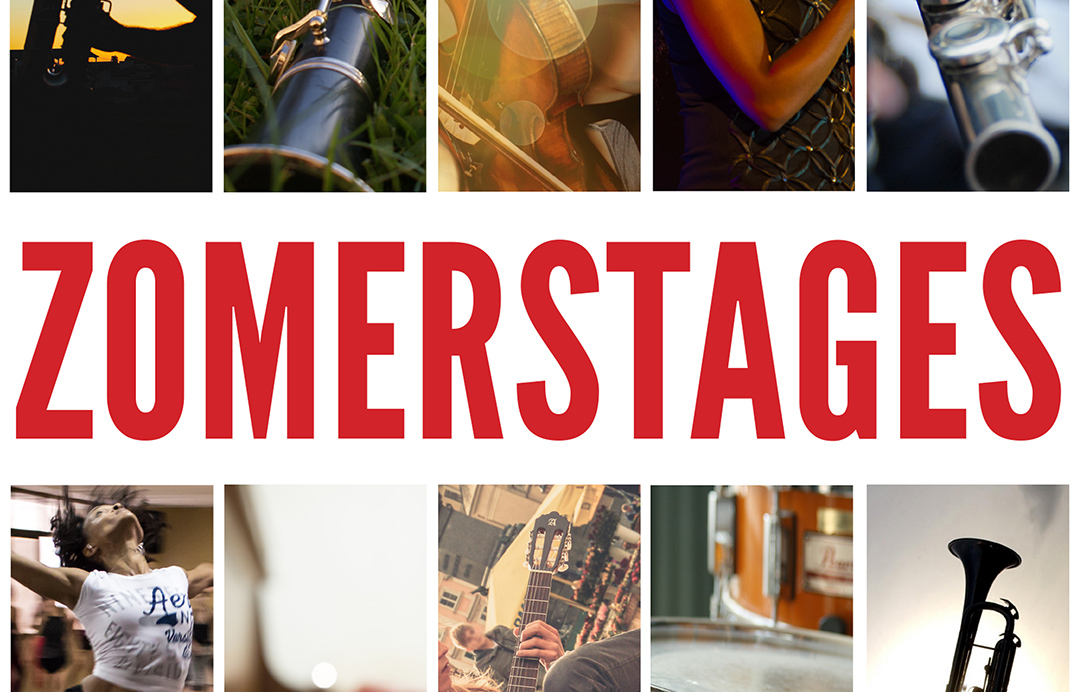 Zomerstages